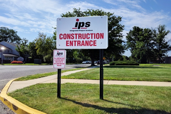 IPS Construction Management Expertise